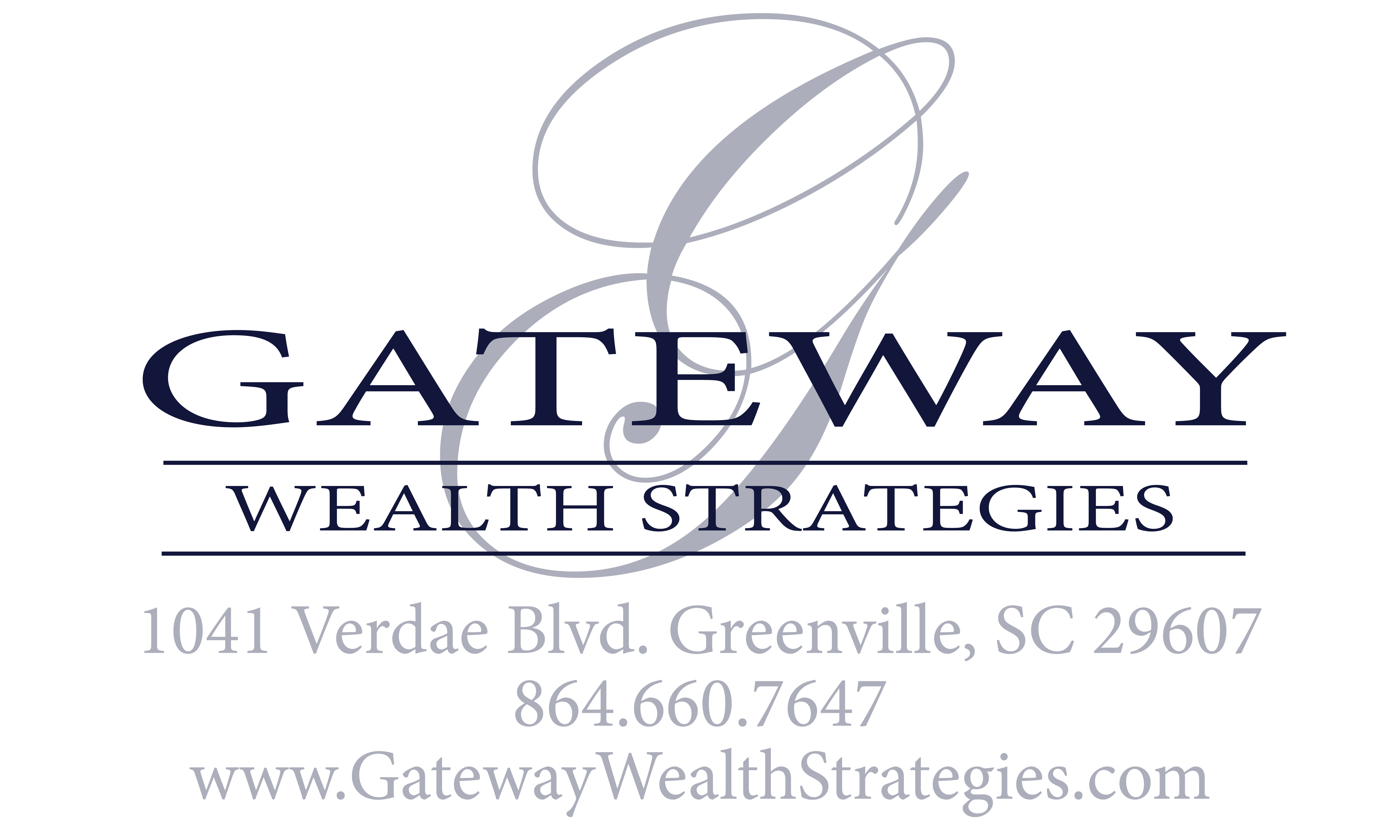 Gateway Wealth Strategies – Raymond James